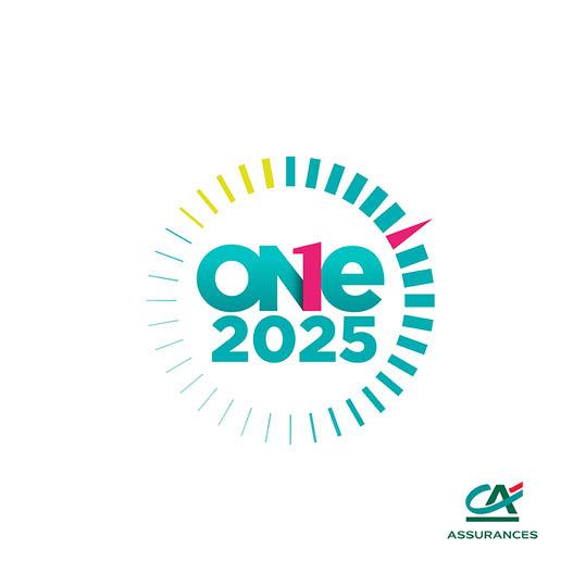 CREDIT AGRICOLE ASSURANCES – LIVE ONE 2025